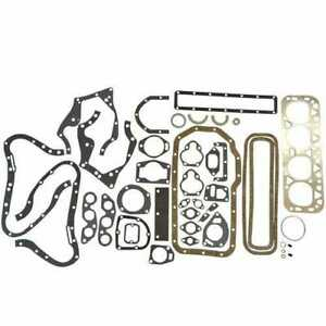 Full Gasket Set Farmall International 350 Super H 300 363496r92