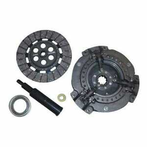 Dual Clutch Kit Massey Ferguson 245 165 To35 65 30 135 50 20 255 265 35 175