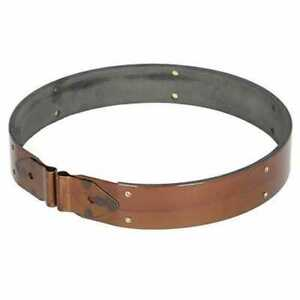 Brake Band With Lining Farmall International O6 M Md Os6 I6 W6 58345dcx
