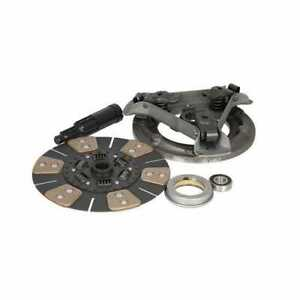 Clutch Kit International 784 464 684 454 484 574 584 674 Case Ih 585 595 495