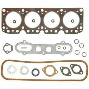 Head Gasket Set John Deere 1010 2010 115 At14674