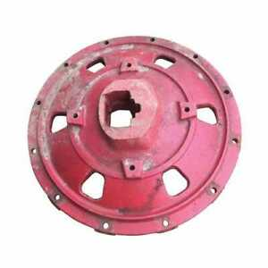 Used Rear Cast Wheel International 3588 3288 3088 6388 3488 3388 6588 3788 3688