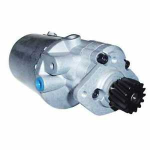 Power Steering Pump Compatible With Massey Ferguson 255 165 165 175 175 30 30