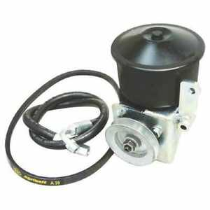 Power Steering Pump Kit Ford 600 2000 601 2120 2110 4000 901 801 4130 4110