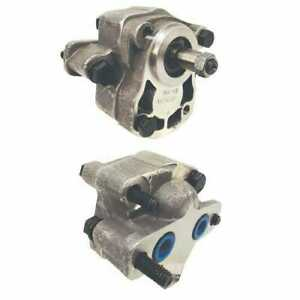 Hydraulic Pump Compatible With International C 130 100 A 140 200 Super A 230