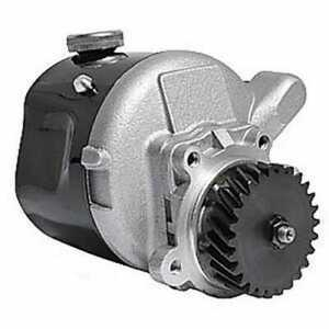 Power Steering Pump Ford 5030 3430 4630 4130 4830 3930 3230 F1nn3k514ba99m