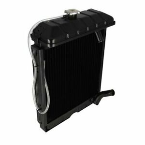 Radiator Ford 600 2000 4110 Naa 800 4130 2120 2110 700 4140 4000 New Holland