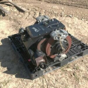 Used Transmission New Holland Cr9040 Cr9060 Case Ih 7010 7120 8010 8120 9120