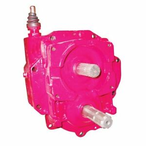 Remanufactured Pto Assembly Dual Speed International 1086 886 986 1586 1486