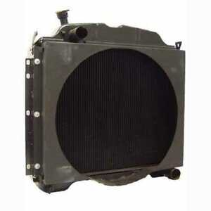 Radiator Compatible With Allis Chalmers 200 70256351