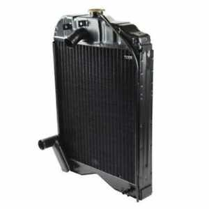Radiator Massey Ferguson To35 Tea20 202 To30 Te20 35 To20 181623m91
