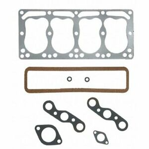 Head Gasket Set International Cub 154 Cub Cub 185 Cub Lo boy C60 352540r91