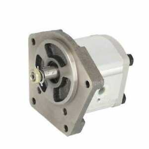 Hydraulic Pump Economy Compatible With International 424 444 354 2444 2424