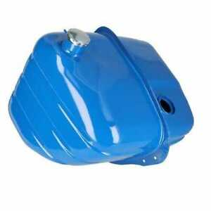 Fuel Tank Compatible With Ford 535 4400 3500 4200 515 4500 3550 4000 420 4600
