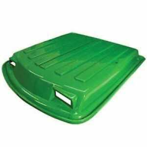 Cab Roof Compatible With John Deere 4040 4430 4250 4230 4630 4440 4050 4240