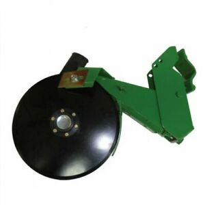 Reconditioned Double Disc Fertilizer Opener Assembly John Deere 7000 7200 1750