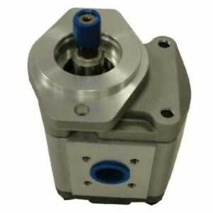 Hydraulic Pump Compatible With John Deere 6415 6210 6610 6110 6310 6215 6410