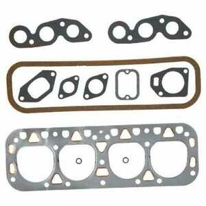 Head Gasket Set International H Super W4 Super Hv W4 I4 Hv O4 Super H C152 Os4