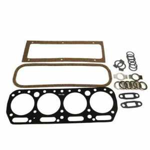 Head Gasket Set Allis Chalmers Wc Wd 170 Wd45 175 D17 Tl12 Wf Tl11 Gleaner E E3