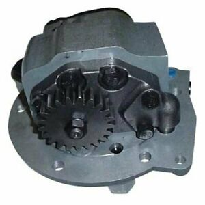 Hydraulic Pump Economy Ford 7710 7600 7610 5610 6600 6610 5600 New Holland