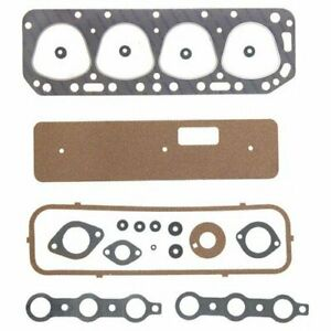 Head Gasket Set Ford 2100 501 651 621 700 650 701 Naa 611 641 600 2000 631 601