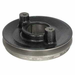 Crankshaft Pulley John Deere 3010 4020 3020 4000 4230 R53031