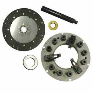Clutch Kit International W6 M Md Super W6 52848da