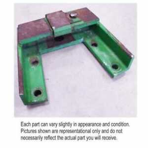 Used Front Drawbar Support John Deere 4640 4755 4630 4955 4850 4650 4840 4555