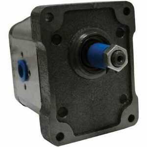 Hydraulic Pump Economy Case Ih Fiat New Holland Ford 4330 Oliver White Long