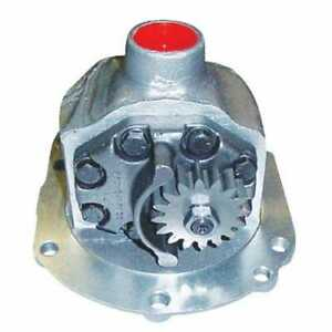 Hydraulic Pump Compatible With Ford 4400 4630 4600 4100 4110 4500 4610 3930