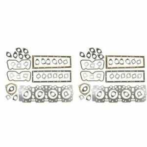 Head Gasket Set Massey Ferguson 1155 2745