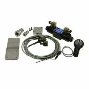 Chief electro hydraulic Third Function Kit