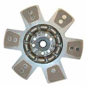 Clutch Disc International 1086 3588 3388 1256 1466 1066 1456 1206 1486 1468