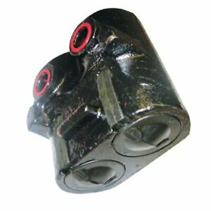 Remanufactured Remote Hydraulic Coupler International 5088 3688 5288 3288 3088