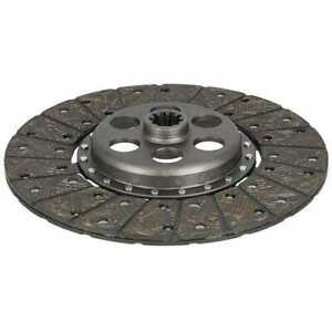 Clutch Disc Woven Compatible With Massey Ferguson 165 40 35 175 30 135 50 150