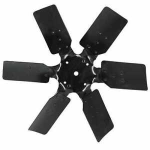 Cooling Fan 6 Blade Ford 501 901 900 700 650 4000 600 2000 601 701 801 800