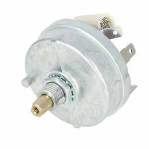 Light Switch Without Knob 4 Position John Deere 4010 4010 4020 4020 3020 3020