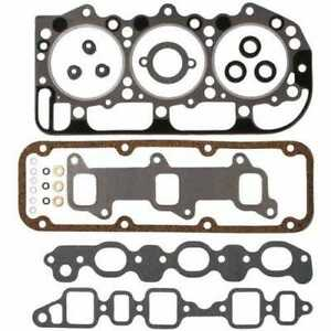 Head Gasket Set Ford 4110 4140 4000 4500 4610 4600 4100 4410 4330 4400 545 531