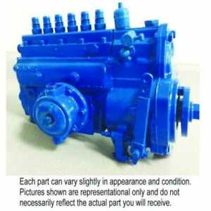 Used Injection Pump Ford 8730 Tw35 Tw5 Tw15 Tw25 E2nn9a543fc