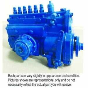 Used Injection Pump Ford Tw35 8730 Tw5 Tw15 Tw25 E2nn9a543fc