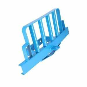Front Bumper Frame Mount Compatible With Ford Oliver Allis Chalmers White