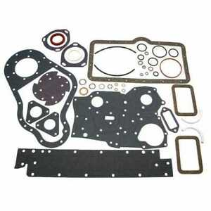 Conversion Gasket Set David Brown 1490 996 1210 995 990 1212 1200 1410 1412