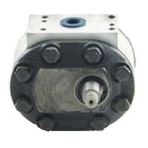 Hydraulic Pump Economy Compatible With Ford Tw10 Tw15 Tw20 Tw5 Tw25 83913537
