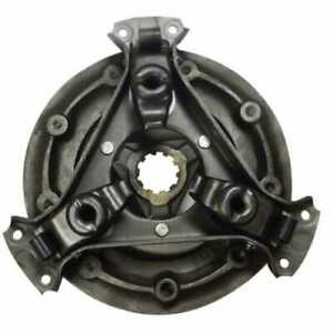 Pressure Plate Assembly Fits International 584 684 454 574 674 Fits Case Ih 595