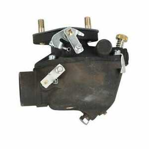 Carburetor Compatible With Ford 900 700 650 4000 4110 901 801 800 4130 600 601