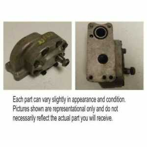 Used Hydraulic Pump International 856 1566 806 756 826 706 966 1466 766 1066