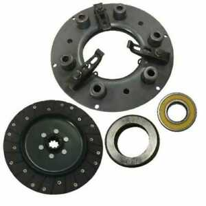 Clutch Kit International H Super W4 W4 Hv 52900d