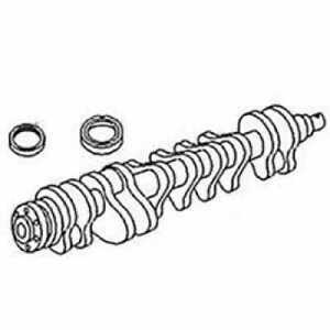 Crankshaft International 3588 3788 4386 5288 5488 6588 6788 7288 7488 1480 1470