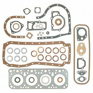 Full Gasket Set Oliver Super 55 550 660 66 Super 66 White 2 44 Waukesha G155