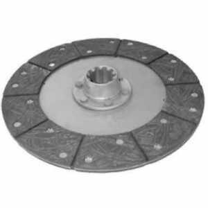 Clutch Disc International W6 M Td9 O6 T6 Td6 52848da Minneapolis Moline Z